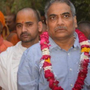 Shri Pradeep Bansal